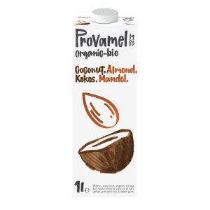 Provamel Bio Kokos-Mandeldrink