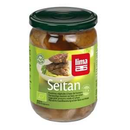 Lima Seitan