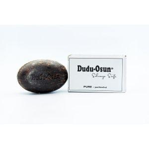 Dudu Osun  Pure - Schwarze Seife aus Afrika