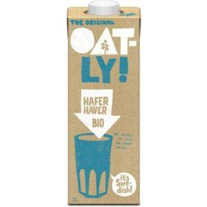 Bio  OATLY Haferdrink Original