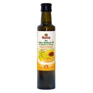 Bio Baby-Beikost-Öl