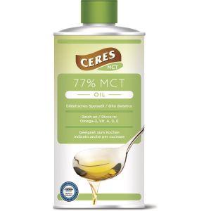 Ceres-MCT-Öl 77%