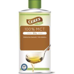 Ceres-MCT-Öl 100%
