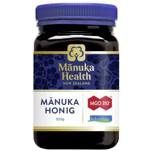 Manuka Honig MGO 310+