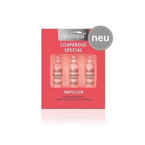 ALSIROYAL Couperose Special  Ampullen 3x3 ml