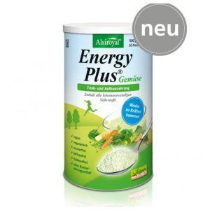 ALSIROYAL Energy Plus® Gemüse