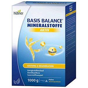 Basis Balance Mineralstoffe Aktiv