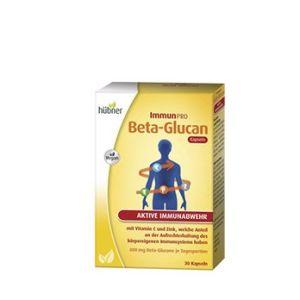 HÜBNER ImmunPRO Beta-Glucan