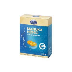 LIEBHART´S GESUNDKOST Manuka Honig Lutsch Bonbons