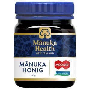 Manuka Honig MGO 630+