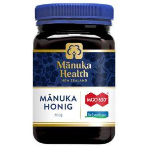 MANUKA HEALTH Manuka Honig MGO 630+