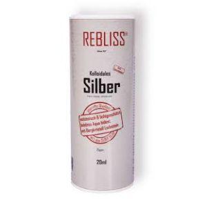 Kolloidales Silber Spray