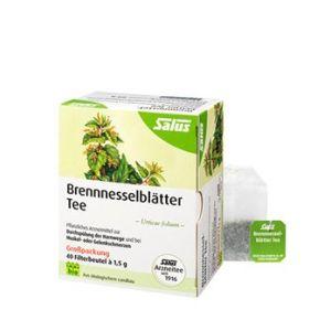 SALUS® Brennnesselblätter Arzneitee bio 40 FB