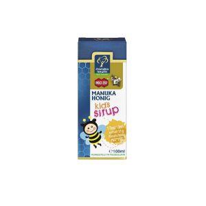 MANUKA HEALTH Manuka Honig Sirup für Kinder