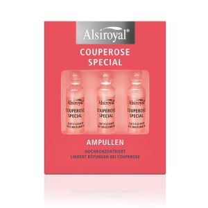 Couperose Special  Ampullen 3x3 ml