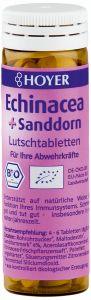 Echinacea + Sanddorn