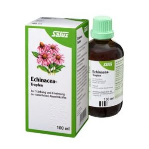 Echinacea-Tropfen
