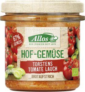 Hof-Gemüse Torstens Tomate Lauch