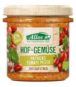 Hof-Gemüse Patricks Tomate Pesto