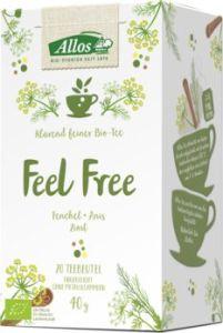 ALLOS Feel Free Tee