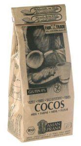 AMANPRANA Cocos Kokosfasern Mehl