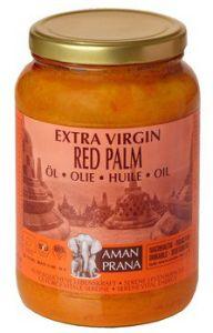 AMANPRANA rotes Palmöl