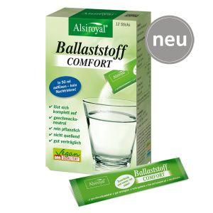 ALSIROYAL Ballaststoff comfort Sticks