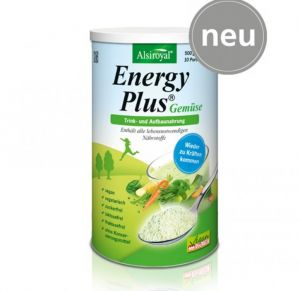ALSIROYAL Energy Plus Gemüse