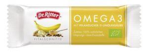 DR. RITTER Vitalschnitte Omega 3