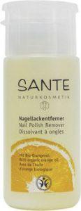 SANTE Nagellack-Entferner