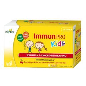 HÜBNER ImmunPro Kids