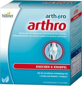HÜBNER Arthoro athro