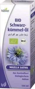 HÜBNER Schwarzkümmel-Öl Bio