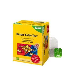 SALUS® Basen-Aktiv Tee® Nr. 2 -Mediterran bio 40FB