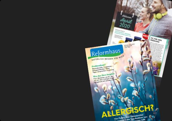 April20 Publikationen vor schwarzem Hintergrund